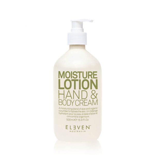 Moisture Hand And Body Cream